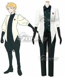 Tower of God Lero-Ro Cosplay Costume