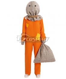 Trick 'r Treat Sam Halloween Cosplay Costume