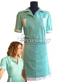Twin Peaks Shelly Johnson Halloween Cosplay Costume