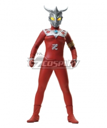 Ultraman Leo Cosplay Costume