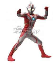 Ultraman Mebius Cosplay Costume