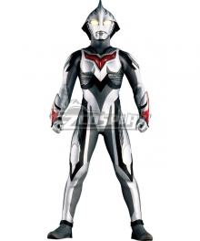 Ultraman Max Cosplay Costume