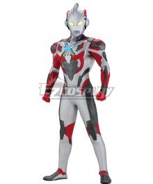 Ultraman X Cosplay Costume