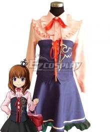 Umineko When They Cry Maria Ushiromiya Cosplay Costume