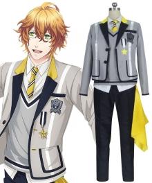Uta No Prince-Sama Exclusive Music Natsuki Shinomiya Cosplay Costume