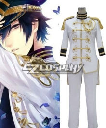 Uta no Prince-sama Ichinose Tokiya Singing Cosplay Costume
