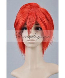Uta no Prince-sama Otoya Ittoki Orange red Wig