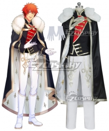 Uta no Prince sama Ittoki Otoya Vegetable Prince Apple Prince Ringo Oji Cosplay Costume