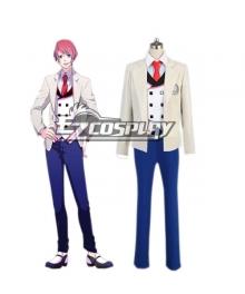 HATSUKARE:Renai Debut Sengen! Kirishima Aoto Cosplay Costume