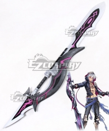 Valkyrie Connect Isolation God Vidar Sword Cosplay Weapon Prop
