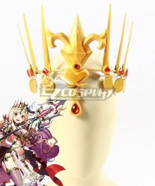 Valkyrie Connect Lady Freya Headwear Cosplay Accessory Prop