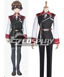 Valvrave Tokishima Haruto uniform Cosplay Costume