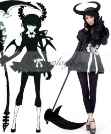 Vocaliod Dead Master Cosplay Costume
