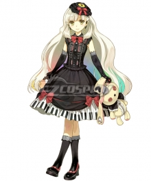 Vocaloid 3 Mayu Cosplay Costume