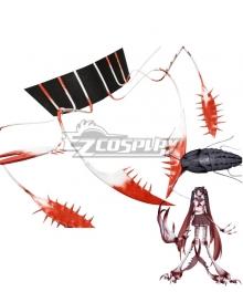 Vocaloid Calne Ca Saikin Osen Hatsune Miku Halloween Mask Cosplay Accessory Prop