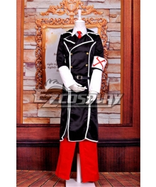 Vocaloid Kagamine Len Killing Doll Lolita Cosplay Costume-Y315