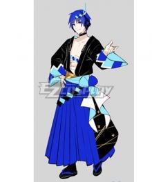 Vocaloid Kaito 2020 Magical Mirai Cosplay Costume