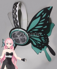 Vocaloid Magnet Megurine Luka Headset Cosplay Accessory Prop