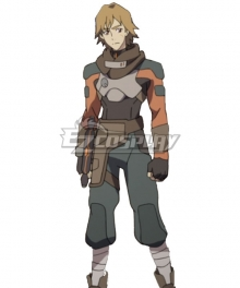 Voltron: Legendary Defender Matthew Holt Cosplay Costume