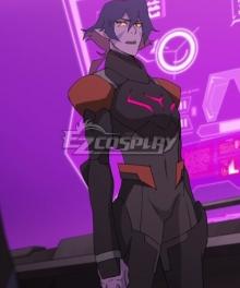 Voltron Legendary Defenders Netflix Krolia Cosplay Costume