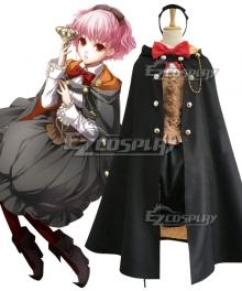 Wand of Fortune Lulu Cosplay Costume