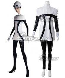 We Happy Few Sally Boyle Halloween Cosplay Costume
