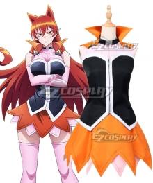 Welcome to Demon School! Iruma-kun Azazel Amelie Cosplay Costume
