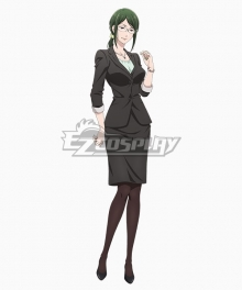 Wotakoi: Love Is Hard For Otaku Koyanagi Hanako Cosplay Costume