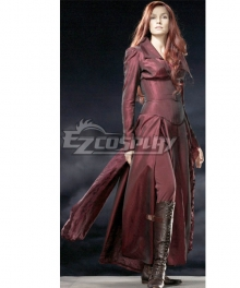 X-Men 3 The Last Stand Phoenix Cosplay Costume