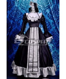 Ruler gosick-Victorique Dress Cosplay Costume