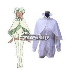 Gundam Reconguista in G Raraiya Mandi Cosplay Costume