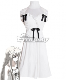 Yosuga No Sora Sky Of Connection Sora Kasugano  Pajamas Cosplay Costume