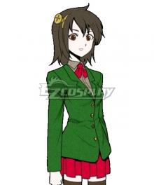 Your Turn To Die Kugie Kizuchi Cosplay Costume