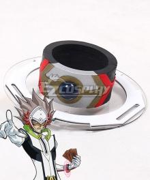 Yu-Gi-Oh! VRAINS Revolver Roken Kogami Bracelet Cosplay Accessory Prop