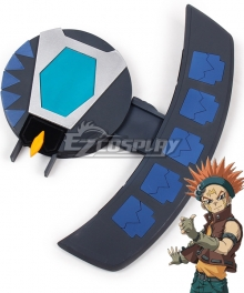 Yu-Gi-Oh! Yugioh 5D's Crow Hogan Duel Disk Cosplay Weapon Prop