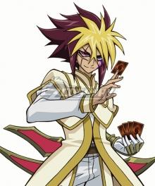 Yu-Gi-Oh! Yugioh Zexal IV Quattro Vetrix  Duel Disk Cosplay Weapon Prop