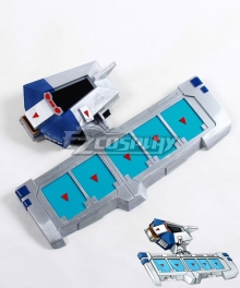 Yu-Gi-Oh! Yugioh Duel Monsters Seto Kaiba Battle City Duel Disk Cosplay Weapon Prop