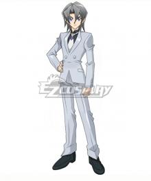 Yu-Gi-Oh! Yugioh GX Aster Phoenix  Cosplay Costume