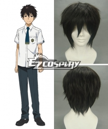 Witch Craft Works Takamiya Honoka Cosplay Wig-159A