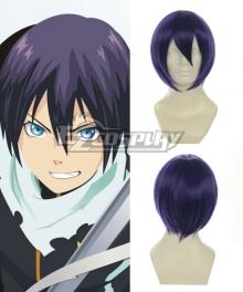 Noragami Yato Cosplay Wig - 001S