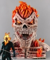 Ghost-Rider Ghost Rider Halloween Mask Cosplay Accessory Prop