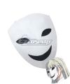 Kakegurui Compulsive Gambler Ririka Momobami Halloween Mask Cosplay Accessory Prop