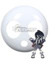 Pokemon Pokémon Sword And Shield Ghost-Type Gym Leader Allister Mask Cosplay Accessory Prop