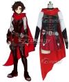 RWBY Volume 7 Ruby Rose Cosplay Costume