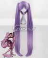 She-Ra And The Princesses Of Power Entrapta Purple Cosplay Wig