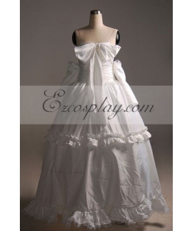 MACROSS F Ciel Queen Cosplay Costume-Advanced Custom
