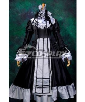 Gosick-Victorique Dress Cosplay Costume
