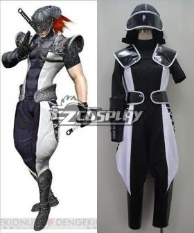 Sengoku Basara Fuma Kotaro Cosplay Costume