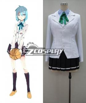 Kuroko's Basketball Seijuro Cosplay Girl Ver Costume