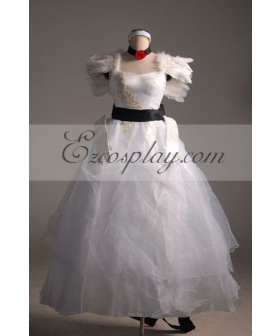 Vocaloid Cendrillon Cosplay Costume-Advanced Custom